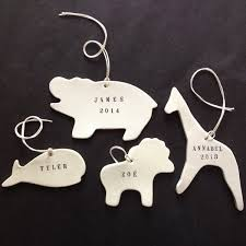 fifteen of the sweetest ornaments for baby s