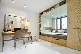 chambre architecte aménagement d une chambre par int2architecture journal du design