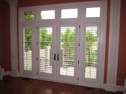 Blinds For Sidelights Entry Door Sidelight Window Shutters Cleveland Shutters