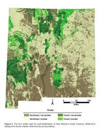 New Mexico vegetaion images Are new mexico forests holding steady in the face of climate jpg