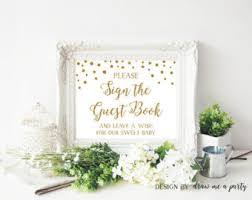 guest book sign in sign in book etsy