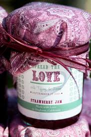 jam wedding favors best 25 jam wedding favours ideas on wedding