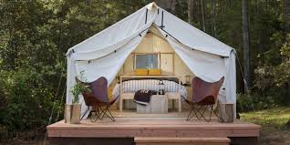 10 gorgeous northern california glamping sites