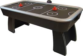 used coin operated air hockey table gamesson spectrum air hockey table liberty games