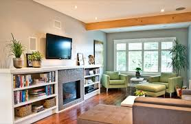 Fireplace Mantels With Bookcases Vancouver Fireplace Mantel Shelves Living Room Contemporary With