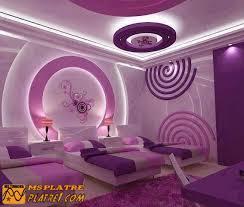 chambres pour filles faux plafond de chambre pour les filles ms timicha décoration