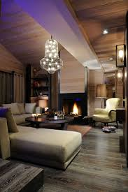 32 best super ski chalets grandes alpes private hotel courchevel