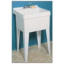 fiat drop in laundry sink fiat service sink fl 1 sink ideas