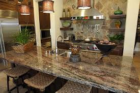 kitchen granite ideas top kitchen countertops enjoyable ideas kitchen countertop tile