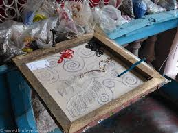 Haitian Flag Day Meaning A Step Inside The Studio Of Vodou Priest And Artist Jean Baptiste