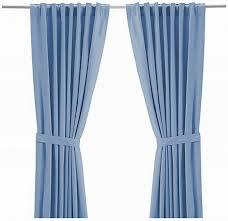 Teal Curtains Ikea Curtain Best Interior Home Decorating Ideas With Ikea Ritva