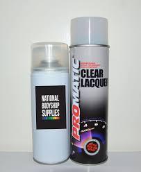 car aerosol spray paint lacquer kit volkswagen golf passat
