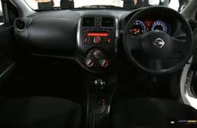 Nissan Almera Nismo Interior New Almera Is Expected To Return Nissan To Its Former Heydays