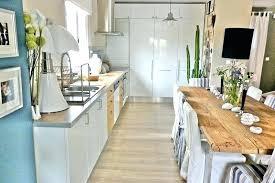 deco cuisine blanc et deco cuisine blanc et bois cuisine blanc gris et deco cuisine blanc