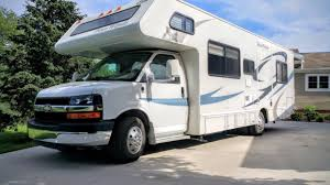 thor motor coach four winds five thousand 28a rvs for sale