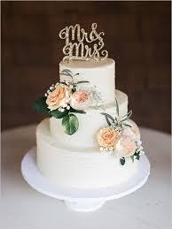tiered wedding cakes mint shabby chic wedding tier wedding cakes wedding cake and third