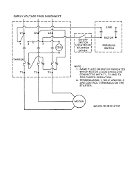 dual capacitor 220 volt air compressor wiring schematic dual