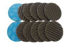 Anti Slip Rug Pad Carpet Anchor Rug On Carpet Anti Slip Pads Designed For Rug On