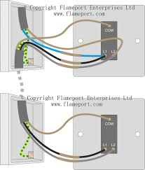 wiring diagram how to wire it wiring a 2 way switch electrical