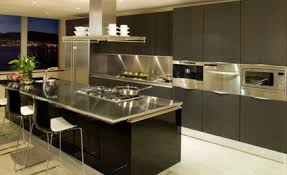 cuisine moderne et design decoration des cuisines modernes
