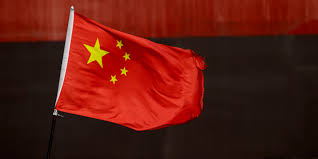 China Flags Marching West Regional Integration In Central Asia Huffpost