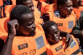 1100 The Flag 1 100 Migrants Rescued In Mediterranean On Tuesday U2013 Middle East