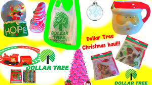 dollar tree haul 2016 christmas decorations mystery kids toys