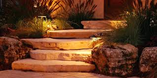 orbit evergreen landscape lighting landscape lighting with early sunsets we find ourselves in the dark