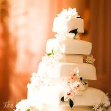 five things to consider before choosing your wedding cake