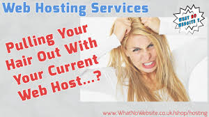 Shared Hosting Title Vps Web Hosting What No Website
