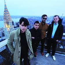 Vampire Weekend Chandelier Cain U0027s Ballroom Vampire Weekend Live At Brady Theater U2013 Tickets