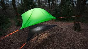 3 point hammock new models of suspended tents that let you sleep