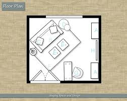 home office floor plans home office decorating skippack staging spaces and design