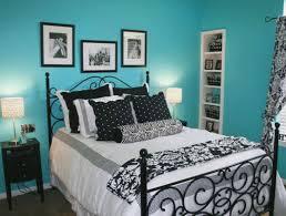 free teal black and white bedroom ideas has teal bedroom ideas on