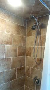 mesa beige tile bathroom ideas pinterest mesas master bath
