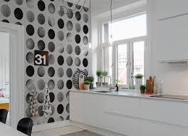 papier peint intissé pour cuisine stunning papier peint cuisine gris pictures amazing house design