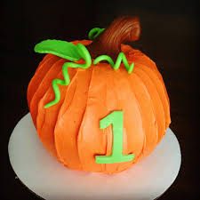 Kids Halloween Birthday Cakes by
