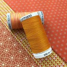 Upholstery Thread Gutermann Threads Sew All Cotton Sulky Metallic U0026 Invisible