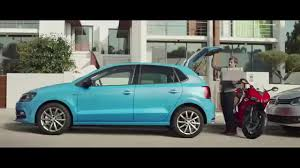 volkswagen egypt volkswagen polo technology rear view camera driveconfident youtube