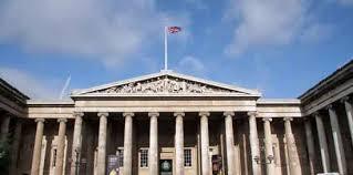 British Museum Floor Plan The British Museum One Of London U0027s Greatest Museum