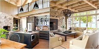 modern country homes interiors decor style beautiful southern