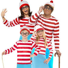 best 25 wheres wally fancy dress ideas on pinterest where u0027s