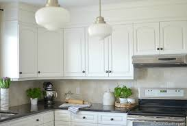 How To Paint Kitchen Cabinets To Paint Kitchen Cabinets A Burst Of Beautiful