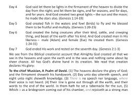 creation vs evolution gospel tract luke 9 23 evangelism