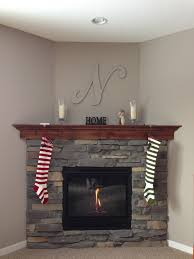 fireplace paint color sherwin williams perfect greige our new