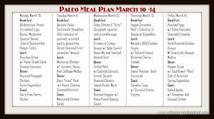 2014 52 weeks paleo primal organic
