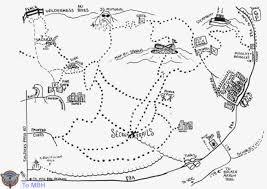 secret map secret maps