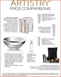 artistry makeup prices artistry contouring essentials brightlife beauty