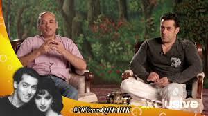 hum apke hain 20 years of hum aapke hain koun salman khan considers sooraj