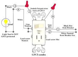 electrical wiring for gfci and 3 switches in bathroom home at
